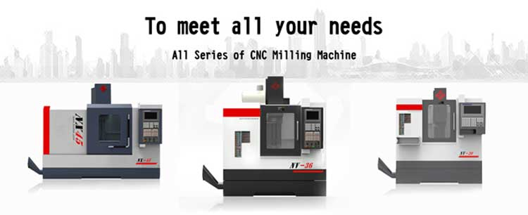 vmc machine price