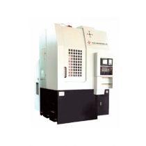 VCK518 Vertical Turning Machine