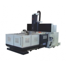 cnc gantry drilling machine