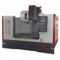 cnc milling machining center