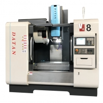 VMC 850 machine
