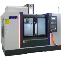 5 axis vmc machine